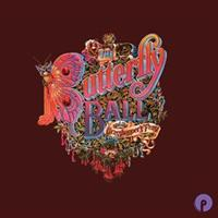 ROGER GLOVER & FRIENDS-Butterfly Ball and the (Rsd2019)