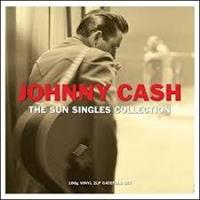 Johnny Cash – The Sun Singles Collection