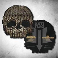 Anti-Flag-American Attraction
