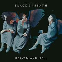 Black Sabbath-Heaven And Hell(DLX.Edition)