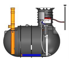 Minireningsverk Solido Smart 5 PE