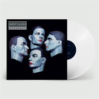 Kraftwerk-Techno Pop(LTD)