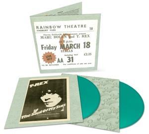 MARC BOLAN & T.REX-Live 1977(RSD2017)