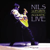 NILS LOFGREN-Acoustic Live(Ana.Pro.)