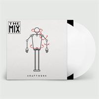 Kraftwerk-The Mix(LTD)