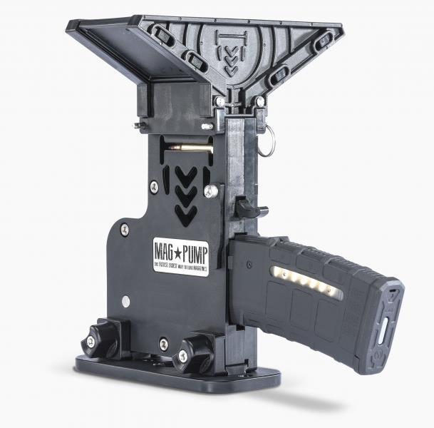 MagPump för AR-15
