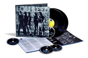 Lou Reed-New York(LTD)