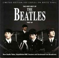 The Beatles-The very best of 1962-64