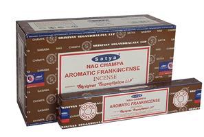 Aromatic Frankincense  Satya rökelse