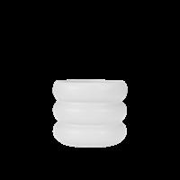 MUD white small