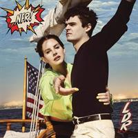 Lana Del Rey-NORMAN F****** ROCKWELL!