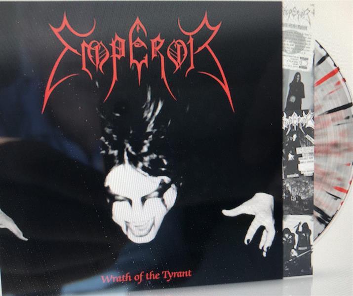 Emperor-Wrath Of The Tyrant(LTD)
