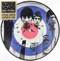 The Who– Radio Session`s - 1965