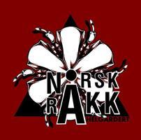 Norsk Råkk – Helgardert