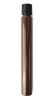 Refil Mascara Brown Volym 086