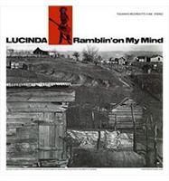 Lucinda Williams-Ramblin' On My Mind(LTD)