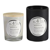 Nr. 4 Jasmine & Magnolia Cerabella duftlys