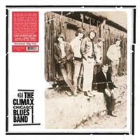 CLIMAX CHICAGO BLUES BAND-Climax Chicago Blues Band