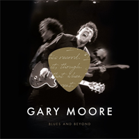 Gary Moore-Blues And Beyond