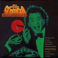 Scrooged-orginal motion picture soundtrack