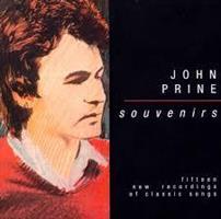 John Prine-Souvenirs