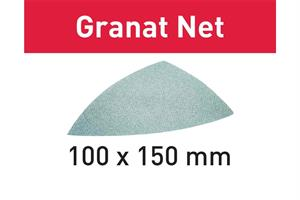 STF DELTA P100 GR NET/50