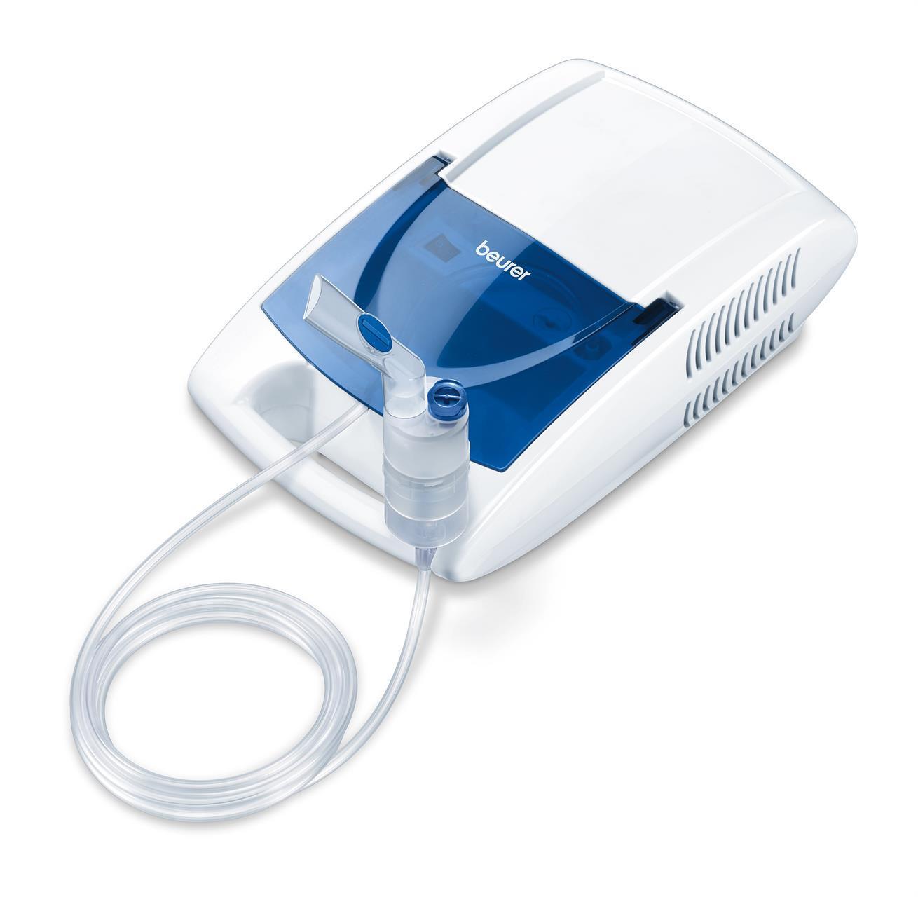 Inhalation luftvägar Inhalator