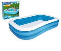 Pool 262x175x51cm