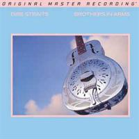 Dire Straits-Brothers In Arms(MOFI)