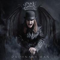 Ozzy Osbourne-Ordinary Man(CD)