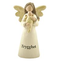 Ängel Trygghet