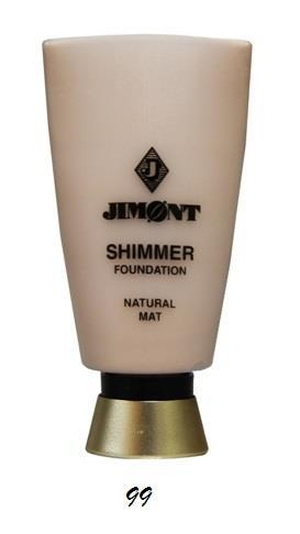 Shimmer Foundation