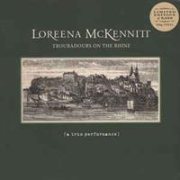Loreena McKennit-Troubadours oh the Rhine