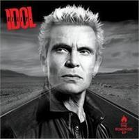 Billy Idol-The Roadside(EP)