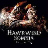 HAWKWIND-SOMNIA (LTD)