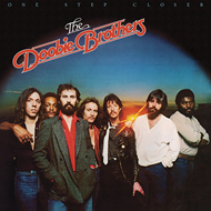 The DOOBIE BROTHERS-One Step Closer
