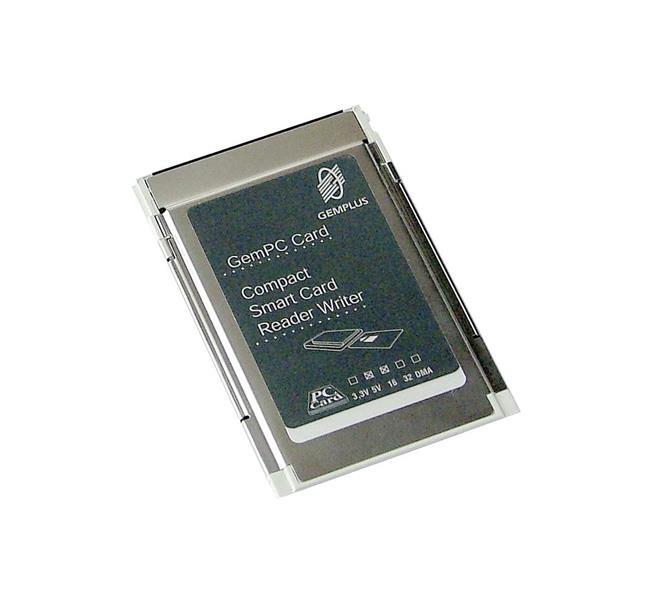 GemPC Card (PCMCIA)