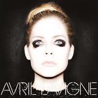 Avril Lavigne-Avril Lavigne