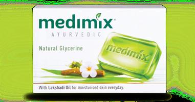 Medimix Moisturing 125 gr