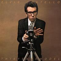 Elvis Costello-This Years Model