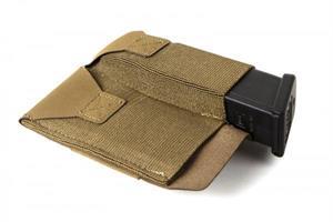 Ten-Speed Double Pistol Belt Pouch