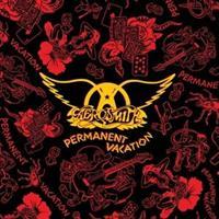 AEROSMITH-Permanent Vacation