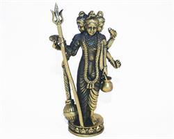 Brons - Miniatyr Dattatreya (2 pack)