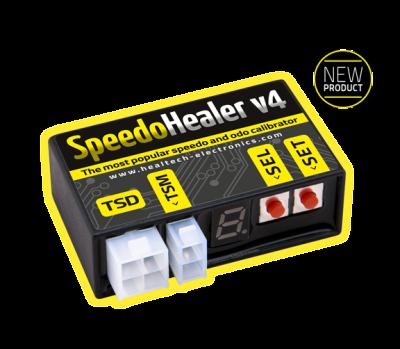 SPEEDOHEALER SH-V4-TSD m.kabel SH-U01