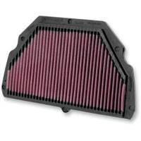 K & N AIR FILTER REPLACEMENT HONDA CBR600F 99-