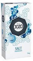 Jozo Husholdnings Salt Uten Jod 10x1kg