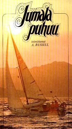 JUMALA PUHUU - A.J. RUSSELL