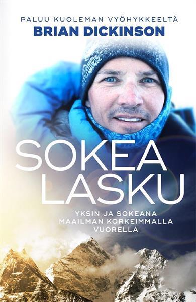 SOKEA LASKU - BRIAN DICKINSON