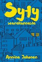 SYTY SEURAKUNNASTA - ANNIINA JAKONEN