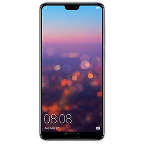 Skjermbytte Huawei P20 Pro (CLT-L29)